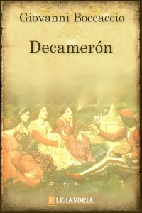 El Decameron de Boccaccio, Giovanni