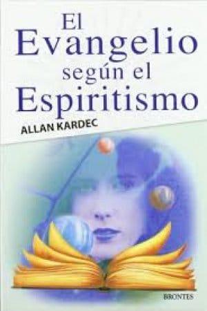 Descargar El Evangelio según el espiritismo de Allan Kardec