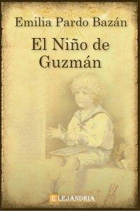 El Niño de Guzmán de Pardo Bazán, Emilia