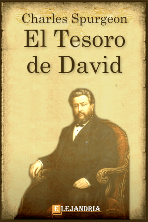El Tesoro de David de Charles Spurgeon