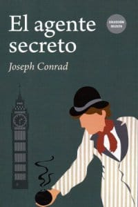 El agente secreto de Joseph Conrad