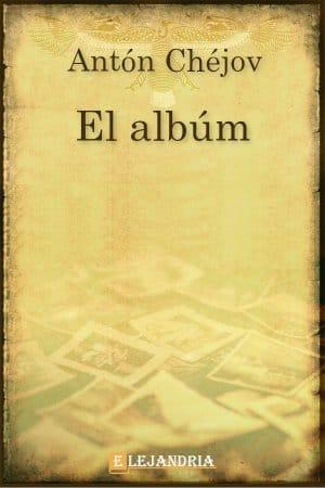 Descargar El álbum de Antón Chéjov