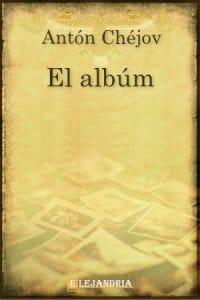 El álbum de Antón Chéjov