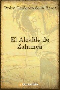 El alcalde de Zalamea de Calderón de la Barca, Pedro