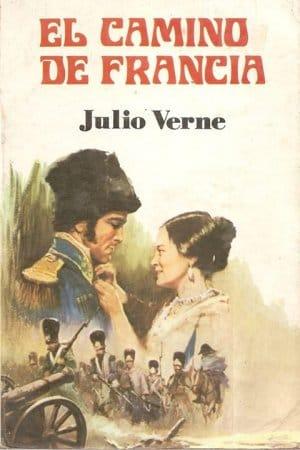 El camino de Francia de Verne, Julio