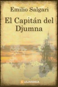 Descargar El capitan del Djumna de Emilio Salgari