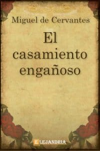 Descargar El casamiento engañoso de Cervantes, Miguel