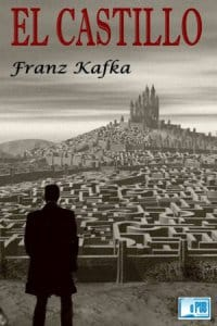 El castillo de Kafka, Franz