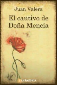 El cautivo de Doña Mencía de Juan Valera