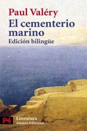 El cementerio marino de Valéry, Paul