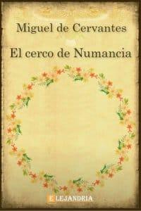 Descargar El cerco de Numancia de Cervantes, Miguel
