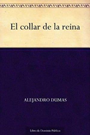 Descargar El collar de la reina de Dumas, Alejandro