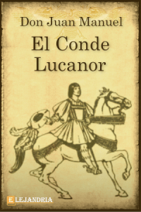 Descargar El conde Lucanor de Don Juan Manuel