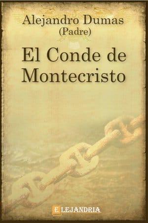 Libro El conde de Montecristo gratis en PDF y ePub