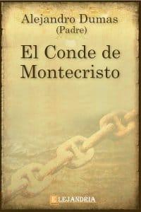 El conde de Montecristo de Alejandro Dumas (Padre)