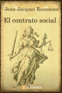 Descargar El contrato social de Jean-Jacques Rousseau