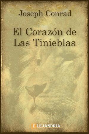 Descargar El corazón de las tinieblas de Joseph Conrad