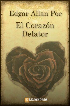 Descargar El corazón delator de Allan Poe, Edgar