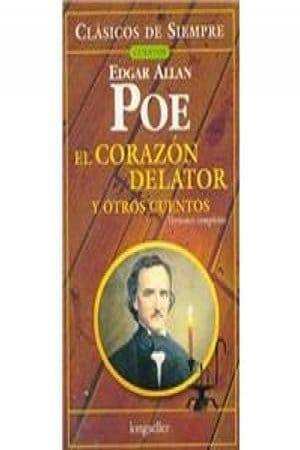 Descargar El corazón delator de Poe, Edgar Allan
