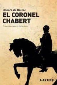 El coreonel Chabert de Balzac, Honoré De