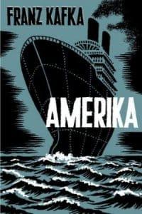 El desaparecido (América) de Kafka, Franz