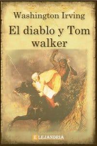 El diablo y Tom Walker de Washington Irving