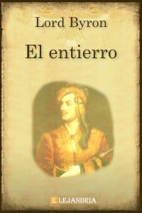 El entierro de Lord Byron