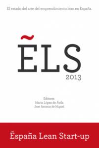 El estado del arte del emprendimiento lean en España de Varios autores