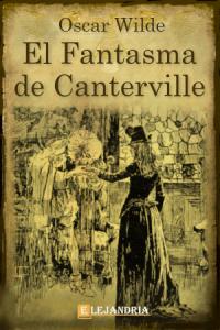 El fantasma de Canterville de Wilde, Oscar