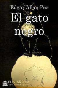 El gato negro de Allan Poe, Edgar