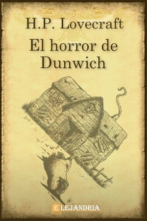 Descargar El horror de Dunwich de H. P. Lovecraft