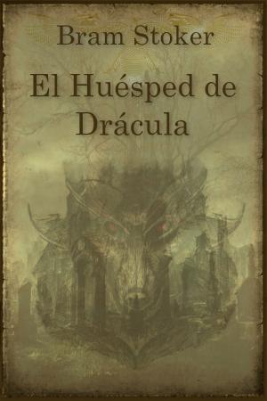 Descargar El huésped de Drácula de Stoker, Bram