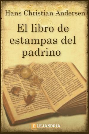 El libro de estampas del padrino de Hans Christian Andersen