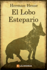 El lobo estepario de Hesse, Herman