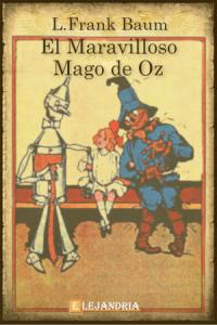 Descargar El maravilloso Mago de Oz de L. Frank Baum