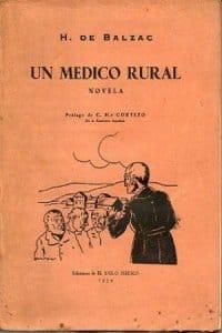 Descargar El médico rural de Balzac, Honoré De