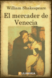 Descargar El mercader de Venecia de Shakespeare, William