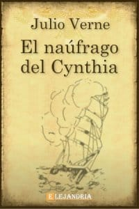 Descargar El náufrago del Cynthia de Verne, Julio