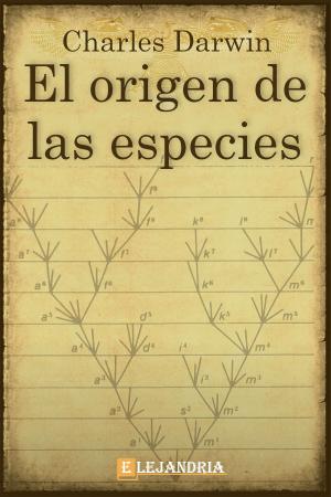 Descargar El origen de las especies de Darwin, Charles