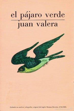 El pájaro verde de Juan Valera