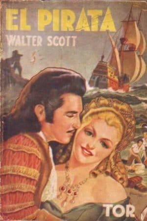 El pirata de Walter Scott
