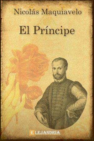 Descargar El príncipe de Nicolás Maquiavelo