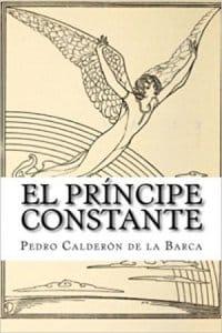 El príncipe constante de Calderón de la Barca, Pedro