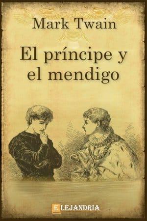 El principe y el mendigo de Mark Twain