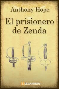 Descargar El prisionero de Zenda de Anthony Hope
