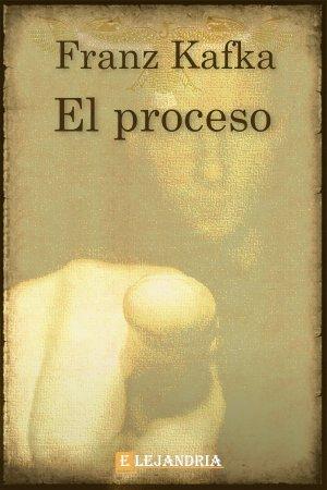 Descargar El proceso de Kafka, Franz