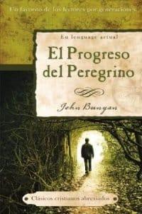 El progreso del peregrino de John Bunyan