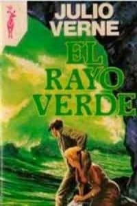 Descargar El rayo verde de Verne, Julio