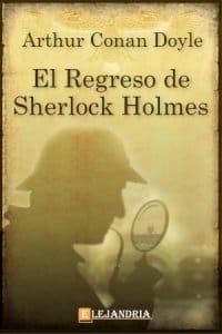 Descargar El regreso de Sherlock Holmes de Conan Doyle, Arthur