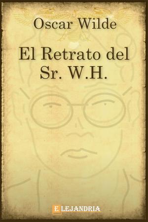 Descargar El retrato del Sr. W.H. de Wilde, Oscar
